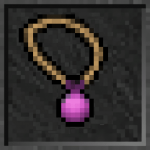 Amulet of Loss